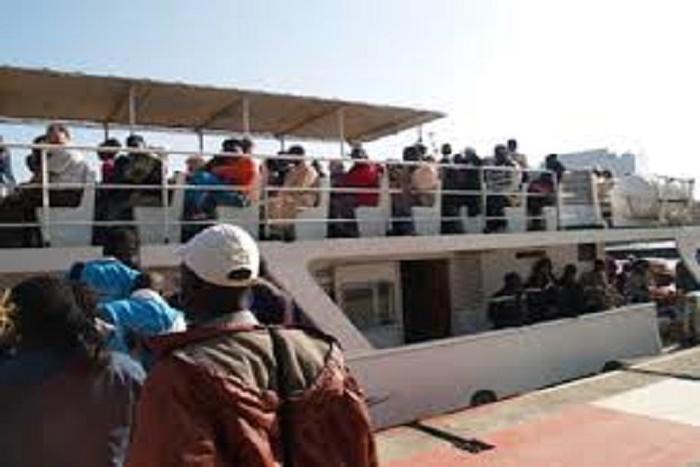Liaison maritime : Gorée réclame une deuxième chaloupe