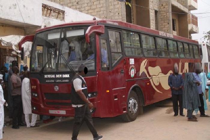 Désagrément des clients fatickois : les excuses de Sénégal Dem Dikk