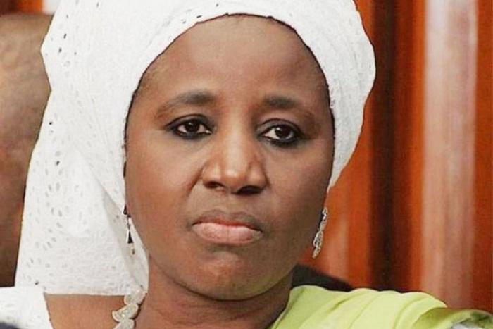 Kaffrine : Mariama Sarr loue l'apport du PUDC aux femmes de la région