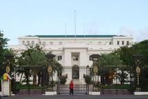 Le locataire du palais présidentiel en passe de cohabiter avec un vice-président si la loi passe