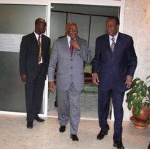 Afrique et la crise économique : les chefs d'Etat entre solutions et attaques contre l'occident