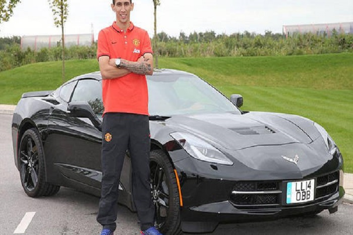 PSG : Di Maria aimerait retourner en Espagne