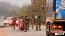 Trois morts à Bouaké après des affrontements