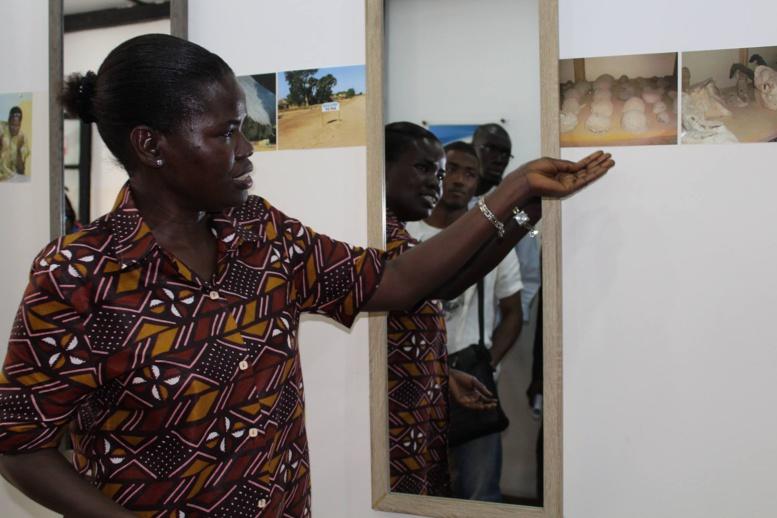4e Edition des Scènes expérimentales : Irène Gaouda présente « Sur les traces de Toumai » à Dakar