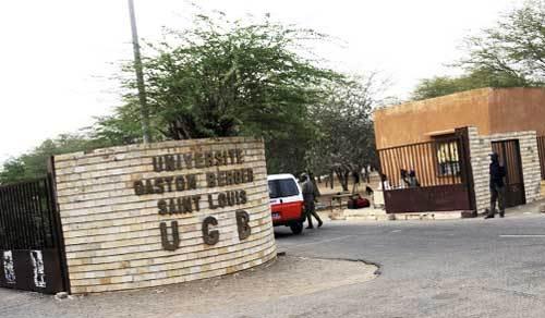 UGB : le CROUS décrète 72 heures de grève