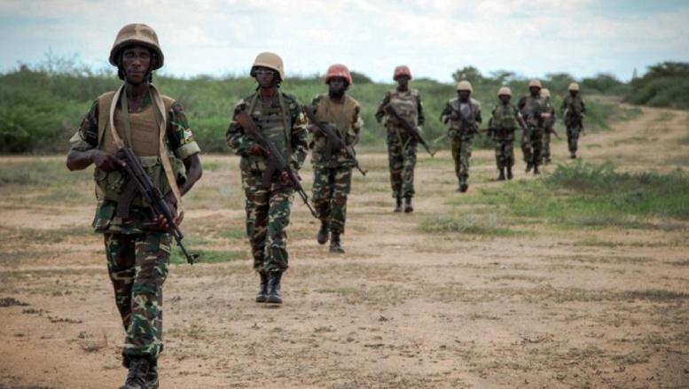 L'UE débloque les arriérés des soldats burundais engagés dans l'Amisom