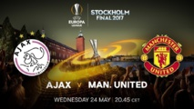 Europa League finale : Ajax-Man Utd, les compos probables