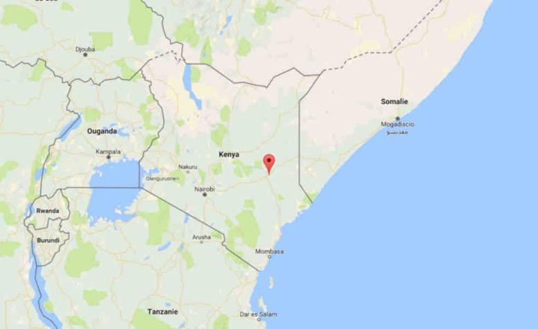 Kenya: trois policiers tués par un engin explosif