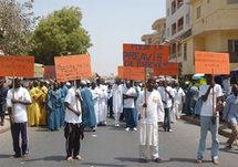 Sénégal - L'overdose de grève dans l'Education et la Santé