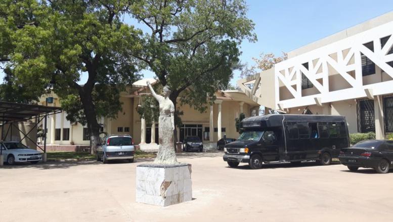Gambie: forum sur une justice assurant la protection des droits de l'homme