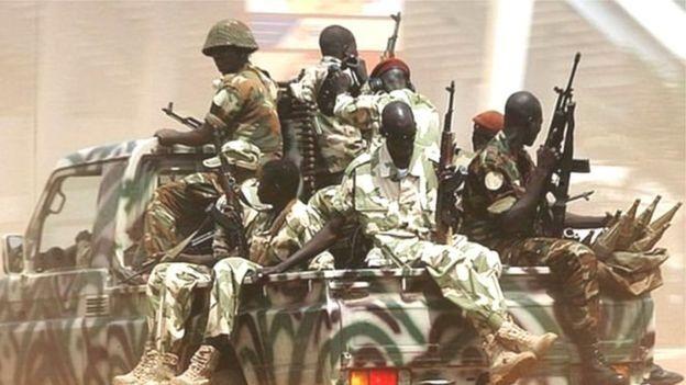 Experts de l'ONU tués: Kinshasa contre une enquête internationale