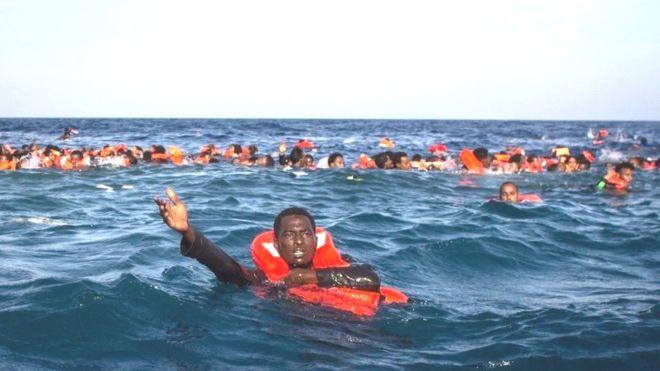 Migrants: nouveau drame au large de la Libye