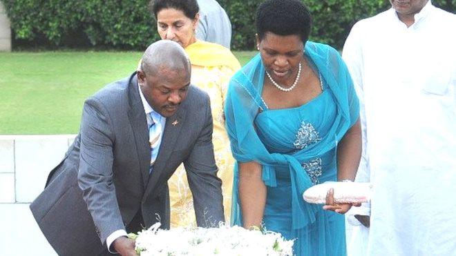 Burundi: les concubins invités à se marier avant fin 2017