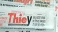 """Le directeur de publication de """"Thiey"""" convoqué à la DIC"""