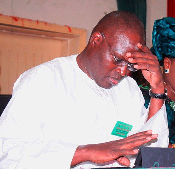 Quand Idrissa Seck préfère le Socialiste Khalifa Sall au Libéral Oumar Sarr