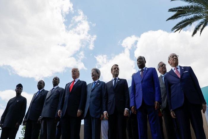 Sommet du G7: le bilan de fond d'un sommet atypique