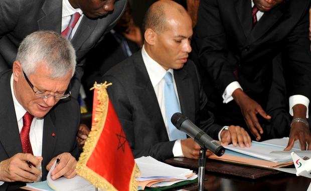 Le Sénégal et le Maroc ont décidé d'enterrer ASI pour une nouvelle compagnie aérienne