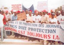 Sénégal - censure du magazine «Essentiel» : Les éditeurs et diffuseurs en ordre de bataille