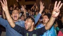 Le Rif frondeur soutenu par des manifestations dans plusieurs villes marocaines
