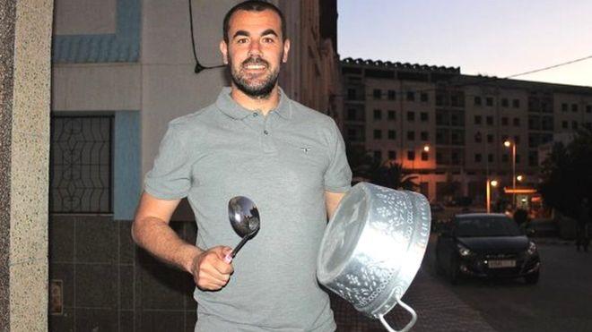  Au Maroc, Nasser Zefzafi, à la tête de la contestation populaire dans le Nord, a été arrêté