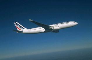 Airbus A330-200.(Photo : Air France/Reuters)