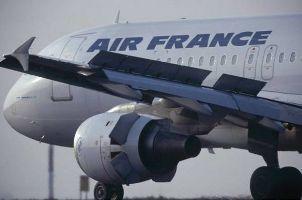 La liste des passagers révèle trois victimes africaines (photo:adgoog.com