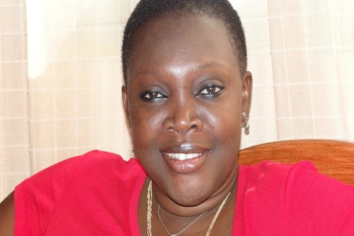 Ndella Madior Diouf activement recherchée par la gendarmerie
