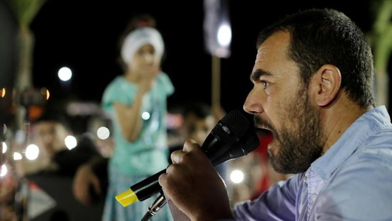 Maroc: Nasser Zefzafi, le leader de la contestation du Rif, a été arrêté