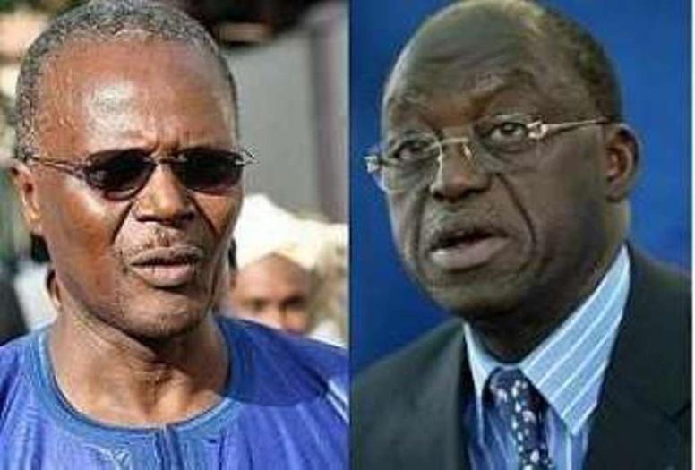 Confection des listes de BENNO : Tanor et Niasse réclament plus de sièges