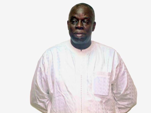Législatives: Diop SY avec Ngoné Ndoye et de «jeunes cadres»