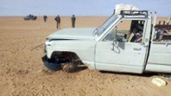 44 migrants meurent dans le désert du Niger