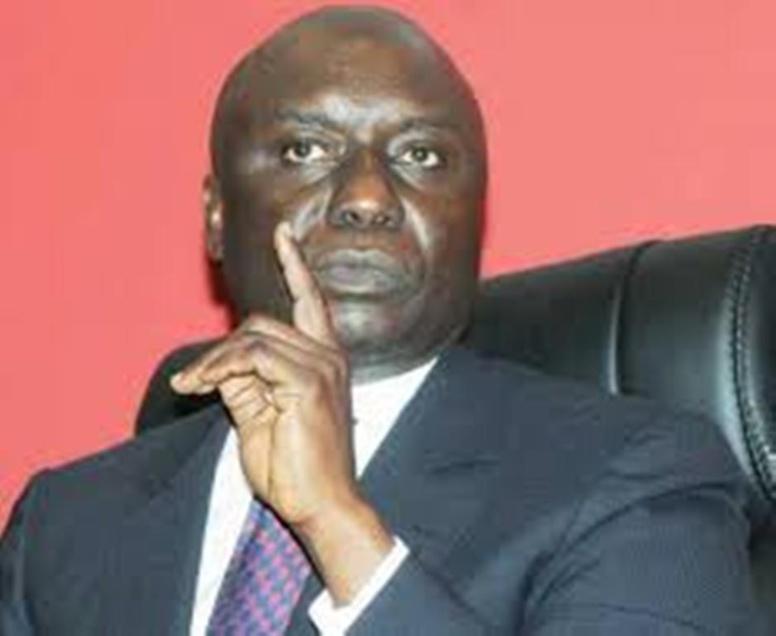 Mbacké: Serigne Modou Mbengue tourne le dos à Idrissa Seck