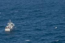 Des corps du vol AF 447 retrouvés par la marine brésilienne