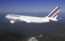 L'Airbus A330 aurait connu des problèmes avec ses sondes, et ce ne serait pas la première fois. (photo: Reuters)
