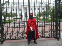 Vrai faux régime présidentiel sénégalais