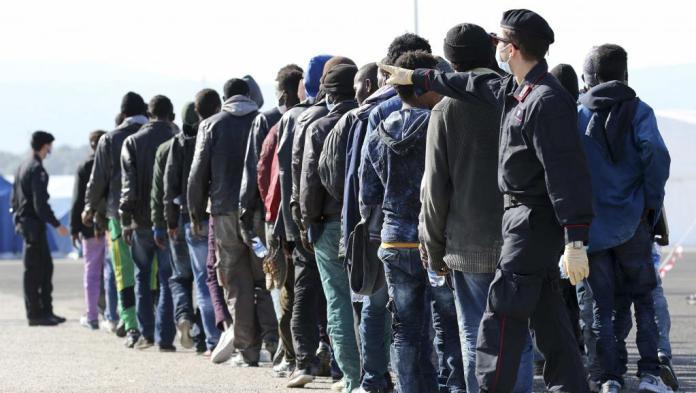 Libye : 360 immigrés sénégalais décident de rentrer
