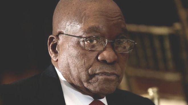 L'ANC veut une enquête après des allégations de corruption — Afrique du Sud