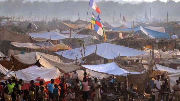 Centrafrique : plus de 2 millions de personnes ont besoin d'aide