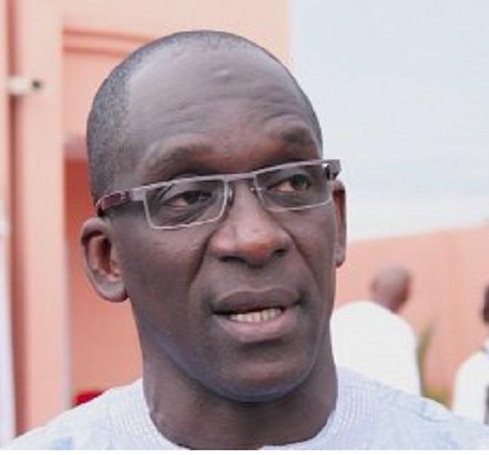 Législatives: «Je ne crois pas aux individualités…», Abdoulaye Diouf Sarr