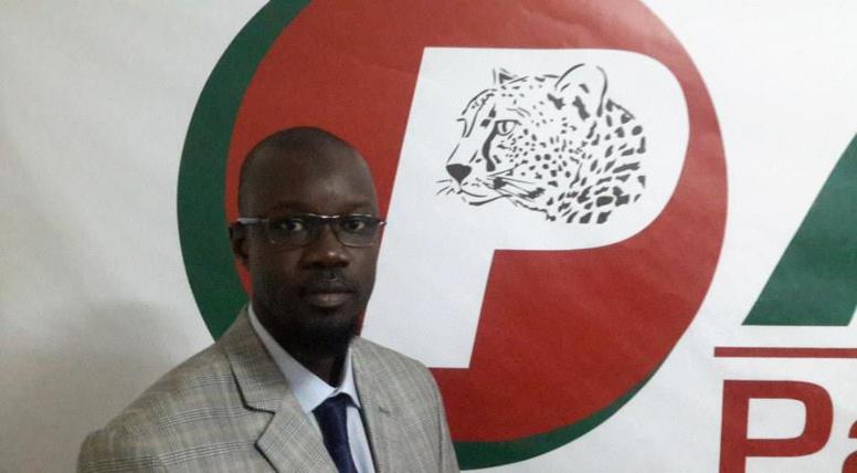 """Ousmane Sonko sur les photomontages de l'affaire dite """"Ouleye Mané"""": """"Nous condamnons..."""""""