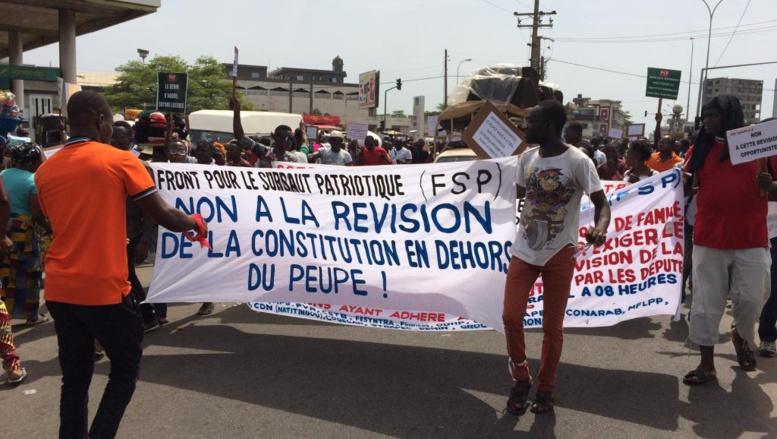Bénin: Candide Azannaï donne des pistes sur sa démission du gouvernement