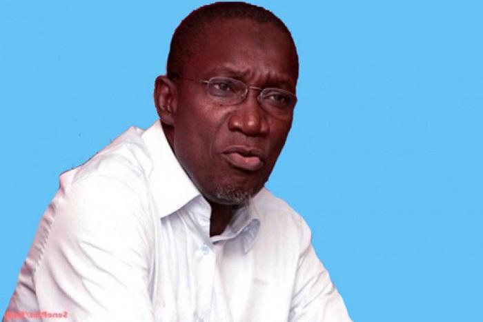 Me El Amadou Sall : «certaines listes sont parrainées par le pouvoir»