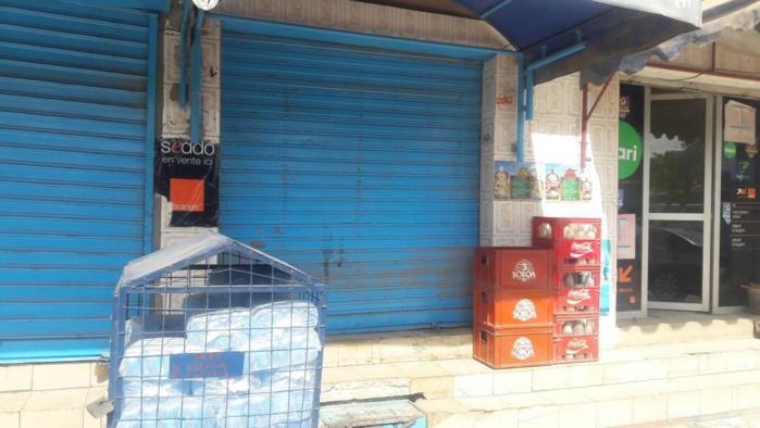 Agression aux HLM 6 : Deux boutiquiers grièvement blessés dans un cambriolage et évacués à l'hôpital Principal