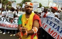 Anniversaire agression Kara/Kambel: une série de manifs pour que justice soit faite