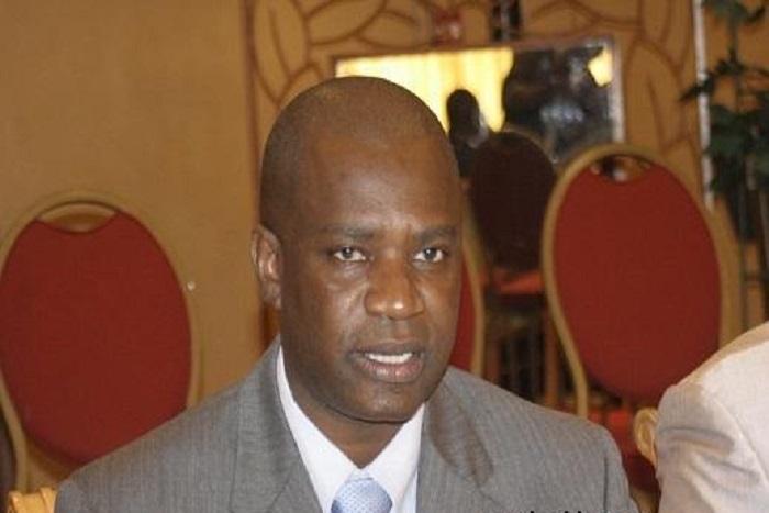 Remous au Pds: Dr Cheikh Seck clash Oumar Sarr