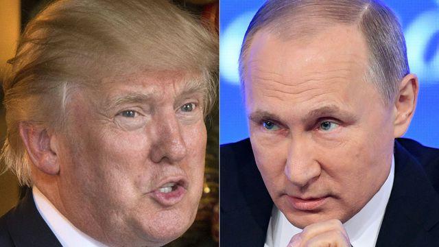 Une tentative russe de piratage électoral confirmée par la NSA — Etats-Unis