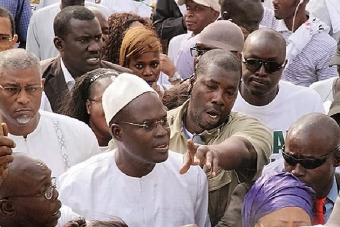 Libération de Khalifa Sall: des citoyens et des organisations de la Ville de Dakar lancent la collecte de fonds