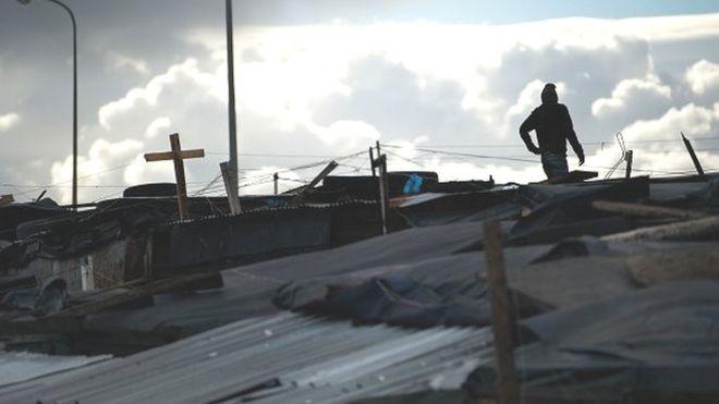 Une tempête fait cinq morts au Cap