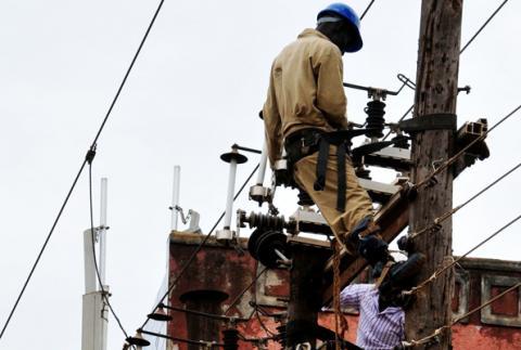 La Banque Mondiale veut booster les investissements privés dans le transport d'électricité