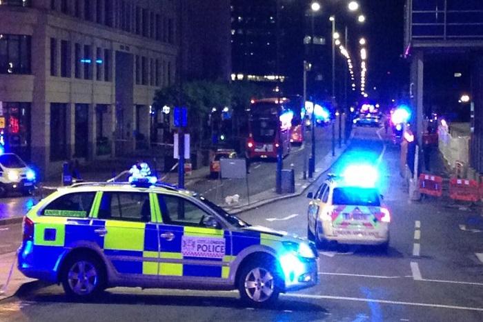 Attentat de Londres: le bilan français passe à trois morts et huit blessés